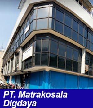 Profile PT. Matrakosala Digdaya